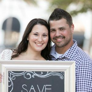Alexandra & Daniel Wedding Registry