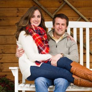 Brad & Mallory Wedding Registry