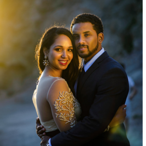 Brittani & Stephen Wedding Registry