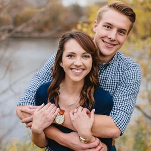 Brynn & Aaron Wedding Registry