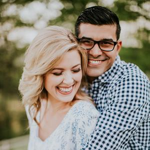 Casey & Brandtly Wedding Registry