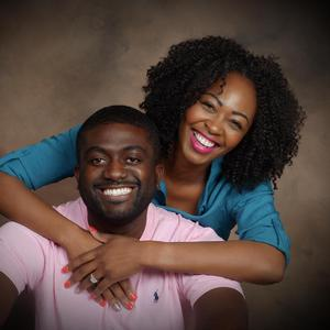CeCe & Kwaku Wedding Registry