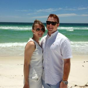 Matthew & Sarah Wedding Registry