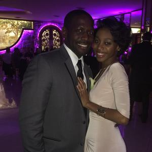 Cherrise & Rodney Wedding Registry