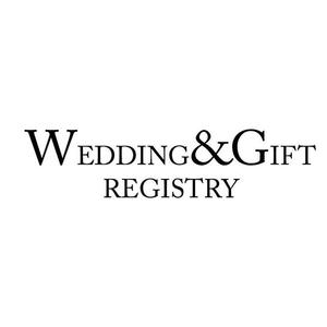Josh & Christina Wedding Registry