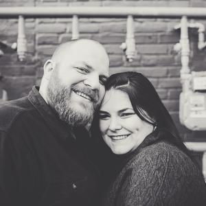 Christina & Kristofer Wedding Registry