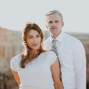 Christy Mikaela & Matthew Wedding Registry