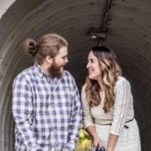 Danielle & Colin Wedding Registry