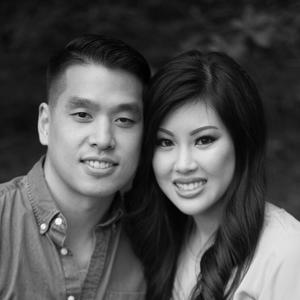 CONNIE & ZHENG Wedding Registry