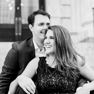 Cory & Allison HONEYFUND Wedding Registry