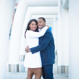 Courtney & Darius Wedding Registry
