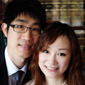 Da DENG & Yen Wei LEE Wedding Registry