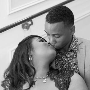 Damalia & Jeremiah Wedding Registry