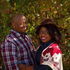 Daneika & Gamall Wedding Registry