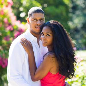 Marcus & Alexandria Wedding Registry