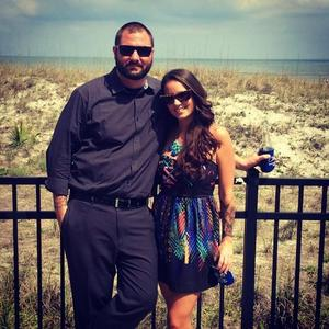Destin & Christopher Wedding Registry