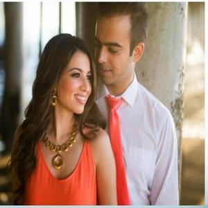 Divya & Rahul Wedding Registry