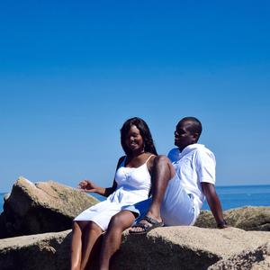 Efua & Lawrence Wedding Registry