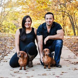 Elisa & Fernando Wedding Registry