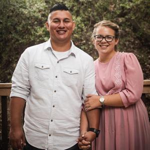 Kalyn & Eliu Wedding Registry