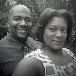 Ella & Antwan Wedding Registry