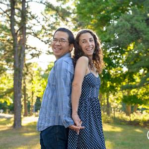 Emily & Duy Wedding Registry