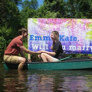 Emma & Daniel Wedding Registry
