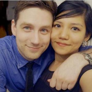 Karuna Giri & Erik Anderson Registry Wedding Registry