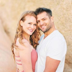 Lacey & Erik Wedding Registry