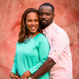 Erinn & Kofi Wedding Registry