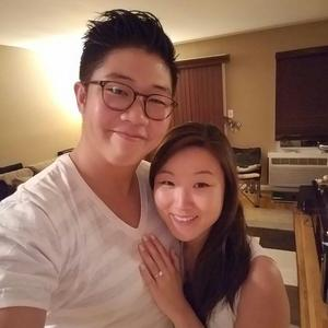 Timothy & Esther Chiang Wedding Registry