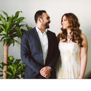 Farah & Ahmed Wedding Registry