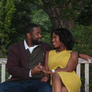 folashade & Khaliyq Wedding Registry