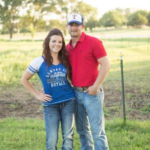 Kayla & Trey Wedding Registry