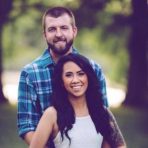 Kimberly & Ryan Wedding Registry
