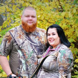 Cheyenne & Ricky Wedding Registry