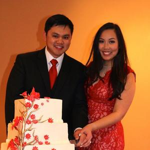 Giang & Tony Wedding Registry