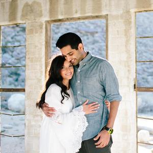 Veena & Sahil Wedding Registry