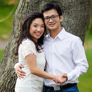 Han Hsien & Huei Li Wedding Registry