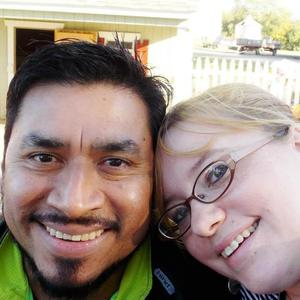 Heather & Arnulfo Wedding Registry