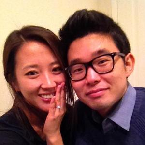 Hye Jin & Richard Wedding Registry