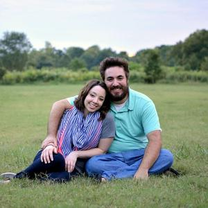 Rachel & Christian Wedding Registry