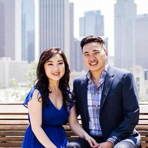 Esther & Hieu Wedding Registry
