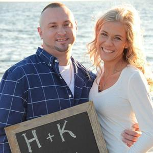 Heather & Kevin Wedding Registry