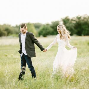 Makyla Jo & Hunter Wedding Registry