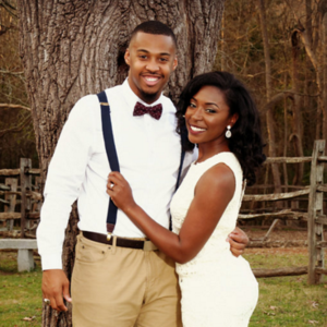 Shaneice & Sean Wedding Registry