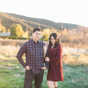 Ivonne & Adrian Wedding Registry