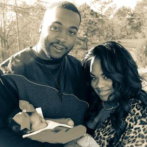Chantequa & Jamarcus Wedding Registry