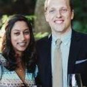 James & Ruchika Wedding Registry