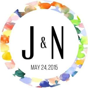Jen & Nick Wedding Registry